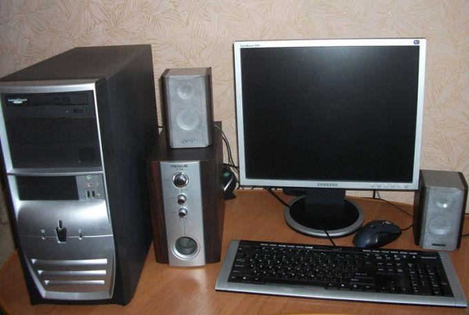Компьютер б/у: все за и против приобретения