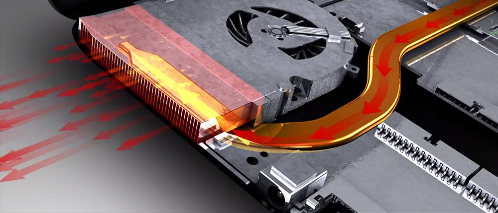 Диагностика и ремонт медленно работающих ноутбуков