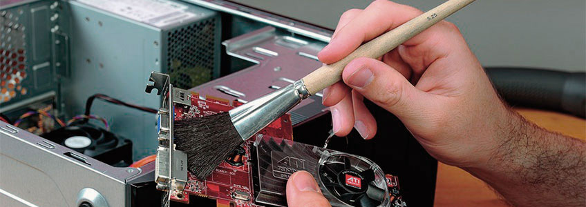 Ремонт компьютеров в Хабаровске