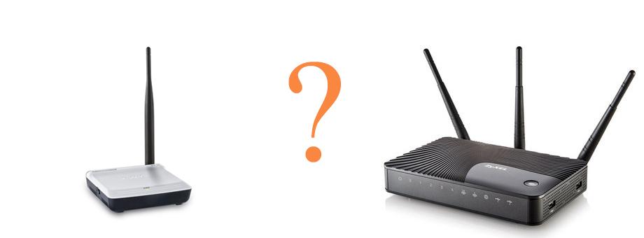 Какой wi-fi роутер выбрать?