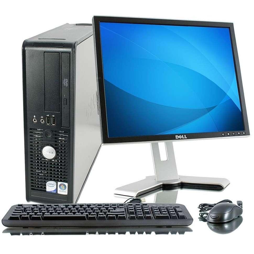 У кого купить б/у компьютер?