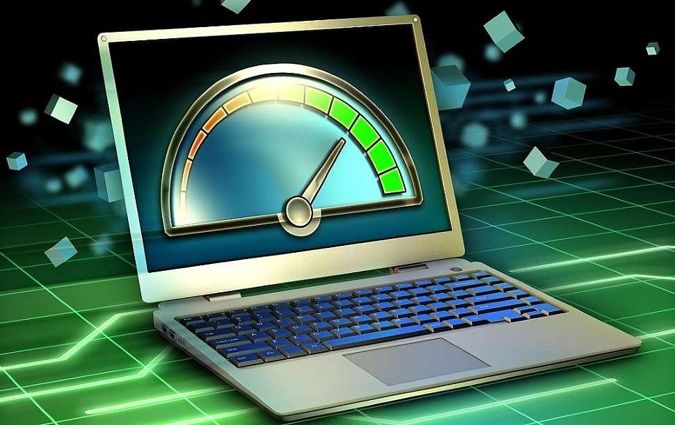 Как ускорить ноутбук?