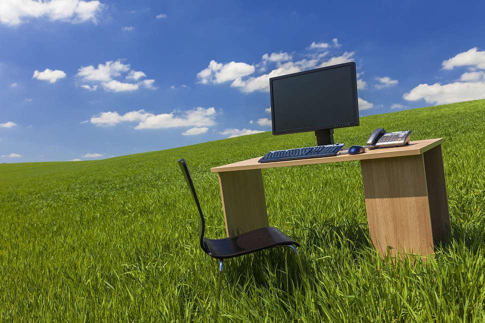 Как правильно эксплуатировать компьютер летом?