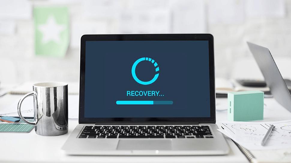 Восстановление заводских настроек в ноутбуке: зачем оно нужно и когда проводится