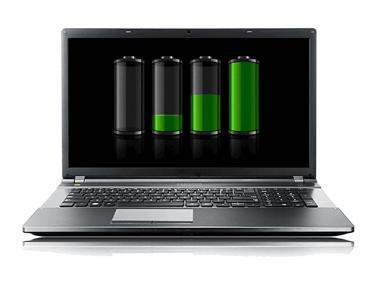 Автономная работа ноутбука: увеличиваем время